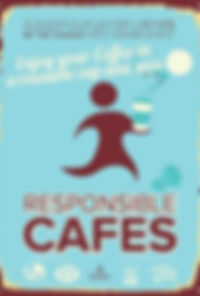 Get your local cafe on board with Responsible Cafes