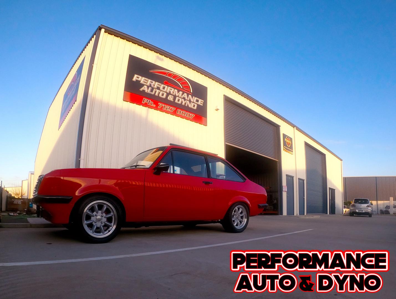 Performance Auto and Dyno Seaford, South Australia