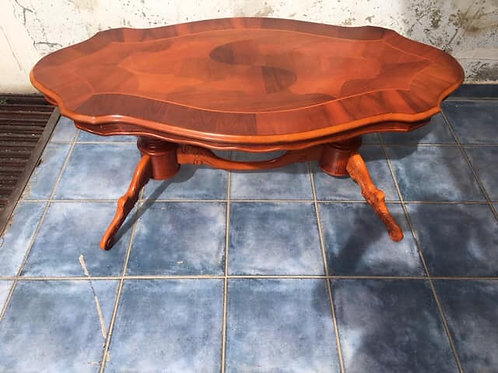 Beautiful Yew coffee table