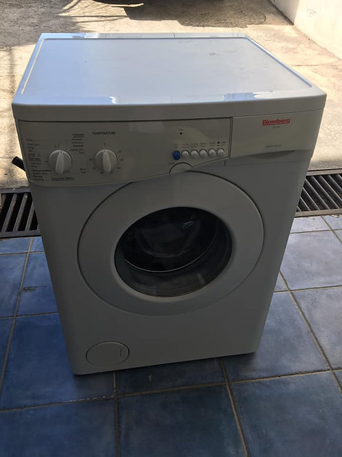 Blomberg 6kg washing machine in excellent condition