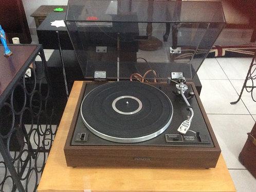 Pioneer PL - 12D Stereo turntable