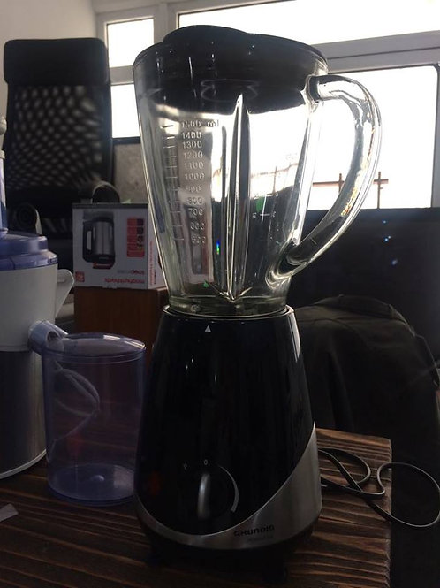 Grundig 1.5 Litre Glass Jug Blender