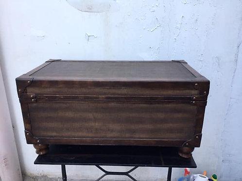 Stunning vintage chest