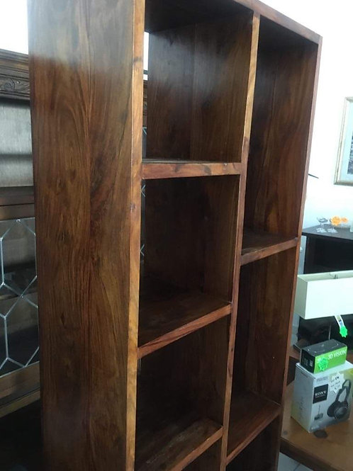 Indian wood sheving unit