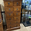 Thumbnail: Beautiful Indian wood 10 drawer unit