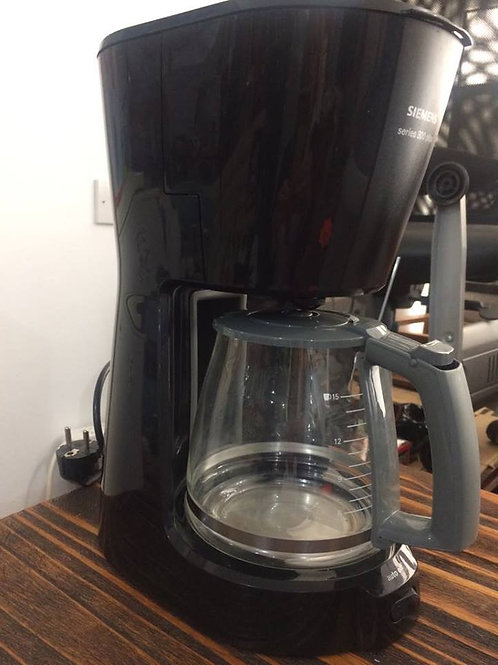 Siemens Filter Coffee Machine