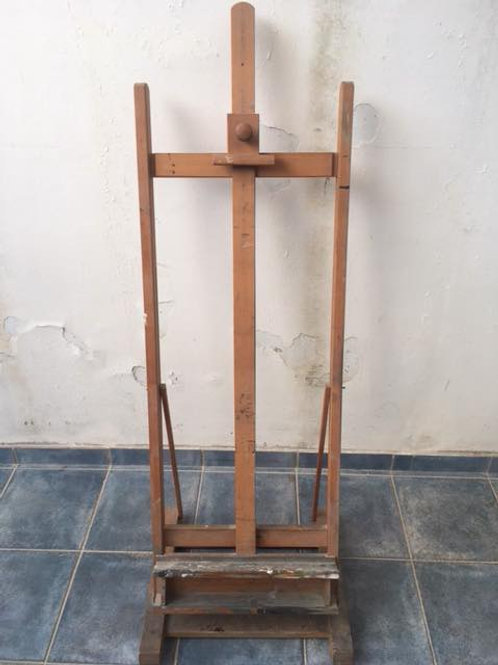Professional artists easel