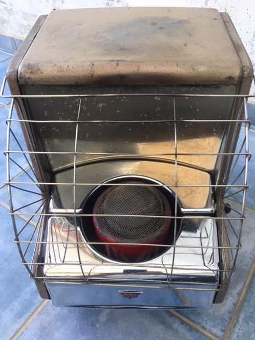 Antique Kerosine Heater