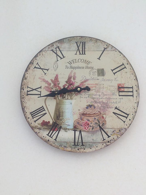 Various Clocks for sale