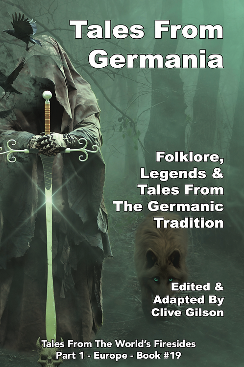 Tales From Germania