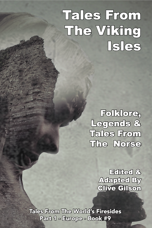 Tales From The Viking Isles