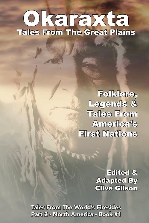 Okaraxta - Tales From The Great Plains