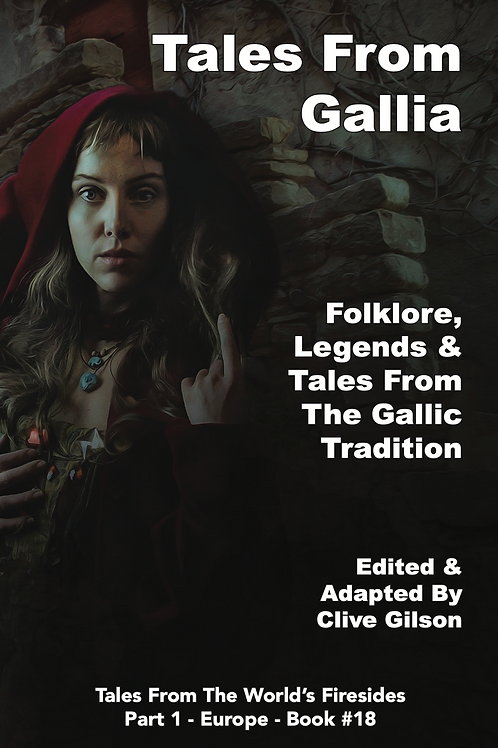 Tales From Gallia
