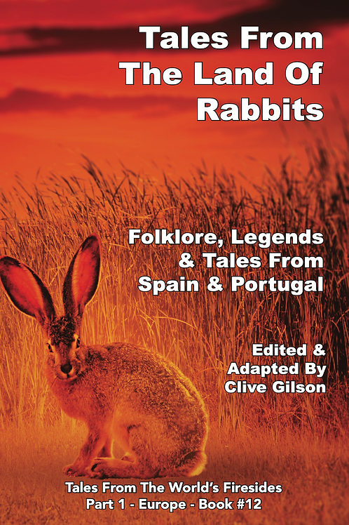 Tales From The Land Of Rabbits