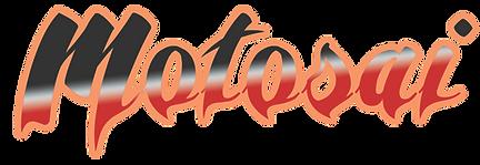 The Motosai logo