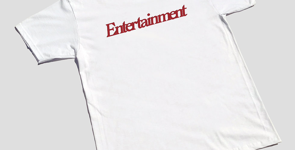 T-shirt Entertainment