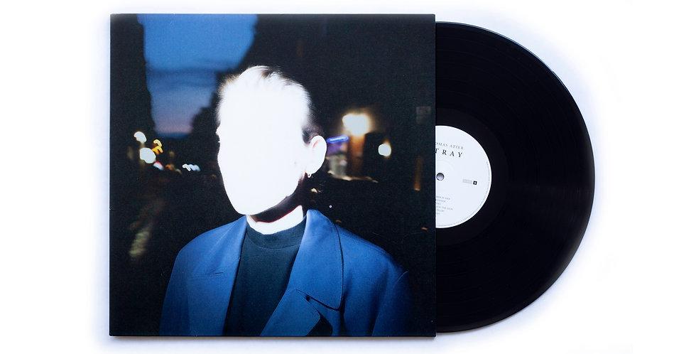 """Stray 12"""" Vinyl"""