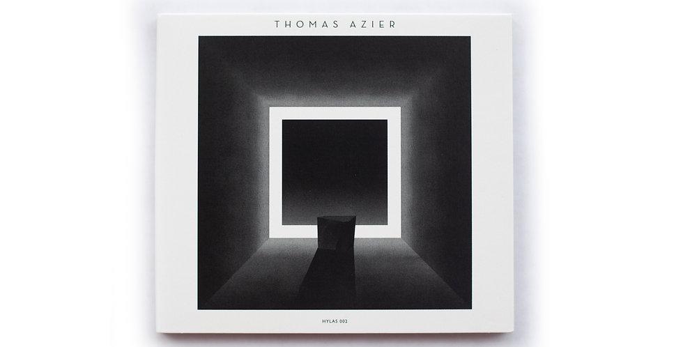 Hylas 002 CD