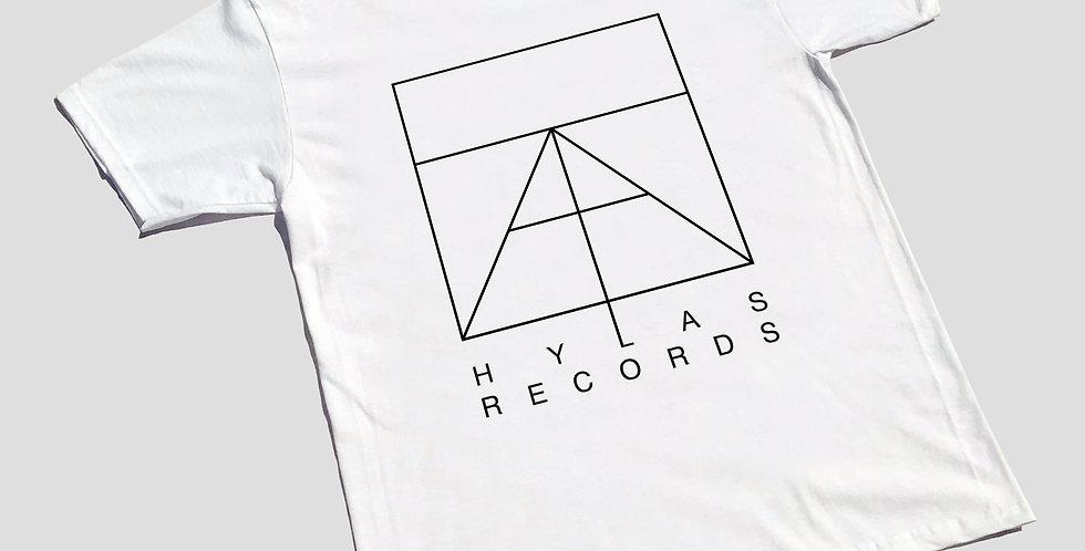 T-Shirt Hylas Records
