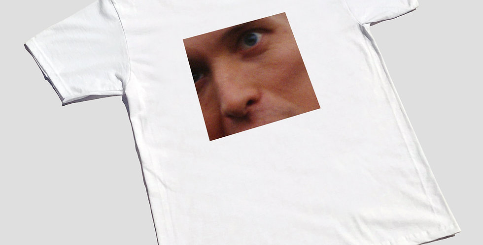 T-shirt Love, Disorderly Artwork