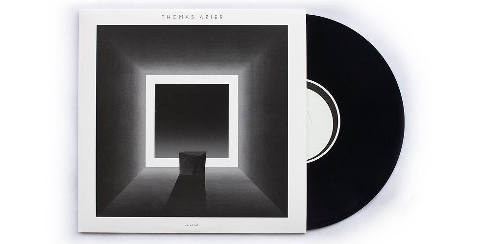 """Hylas 002 10"""" Vinyl"""