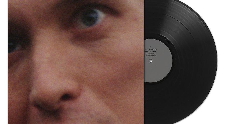 "Love, Disorderly 12"" Vinyl"