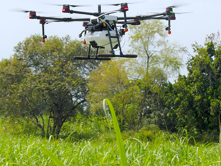 Autonomous farming systems: an answer to Climate Change and Food Security?