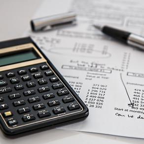 Writer's Tax Return: What Can I Claim?