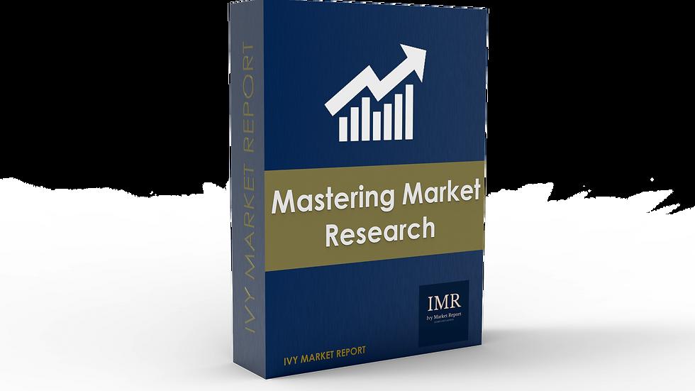 Mastering Market Research - Lifetime Membership