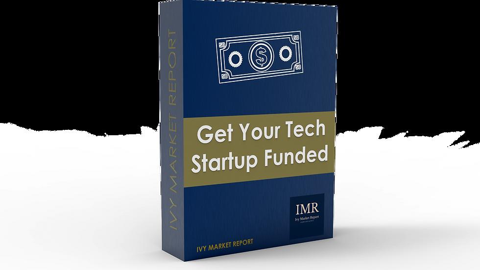Get Funded! Lifetime Membership