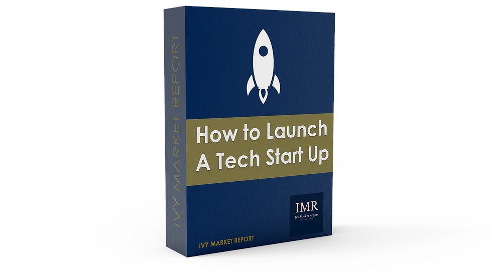 How to Launch a Tech Startup - Lifetime Membership