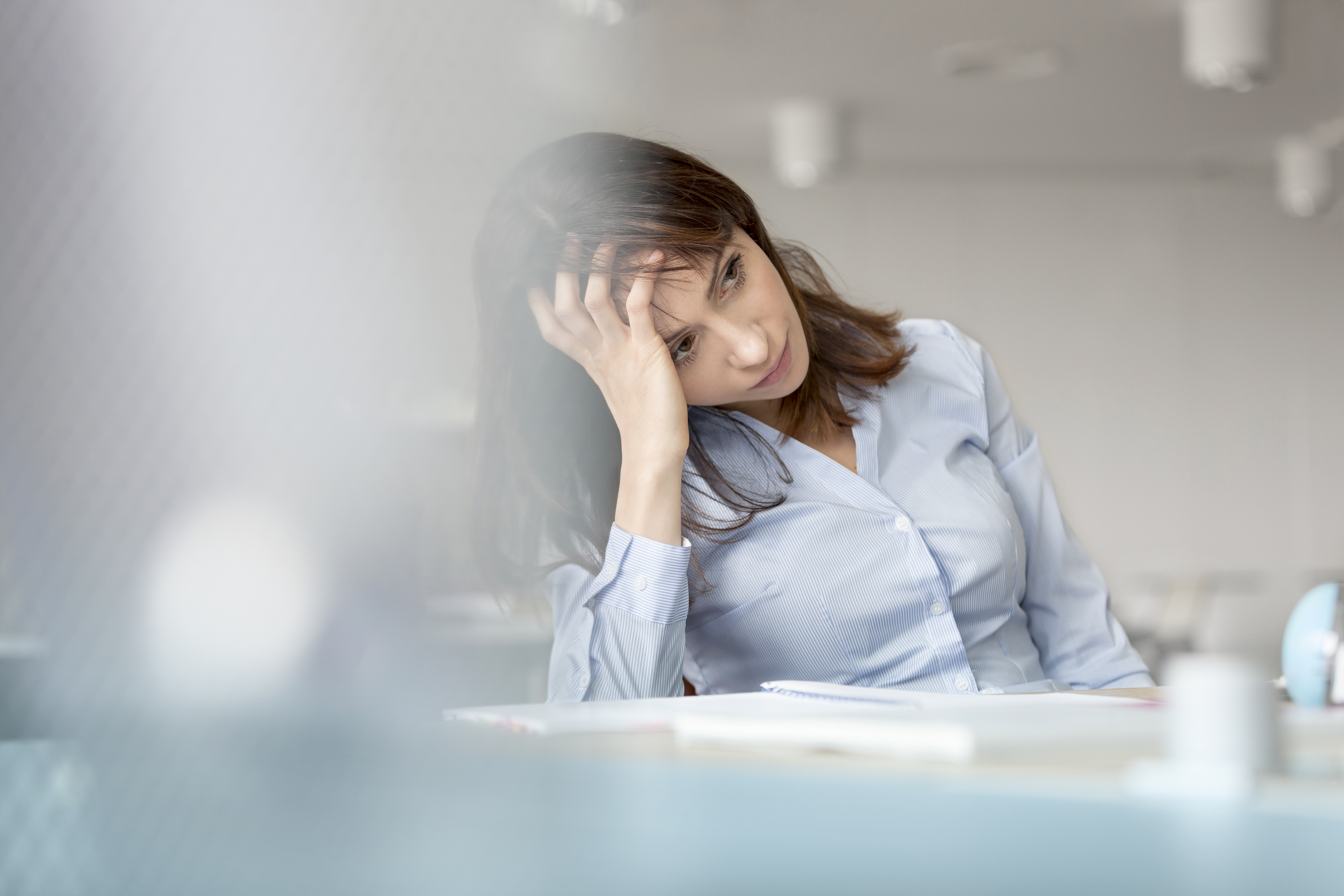 Low Energy / Fatigue