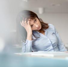 Fatigue & alimentation