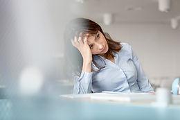 女性のストレス、不安、うつ病に対するヨガの効果