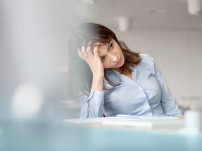 Do you experience mild fevers and fatigue that cannot be explained?