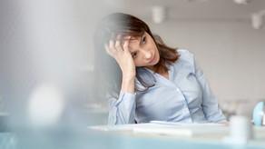 Les symptômes et les types de stress