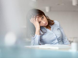Fatigue, stress