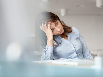 Shorter Days and Longer Nights Lead to Higher Burnout