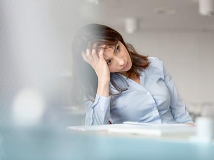 Quand la gestion du stress ne suffit plus...