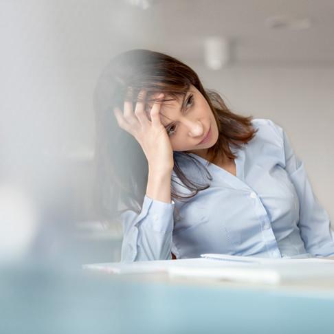ストレスについて改めて理解する