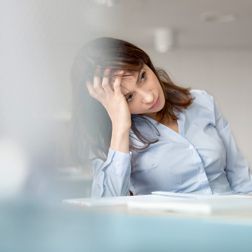 Stress and Anxiety and its effect on our physical and mental health