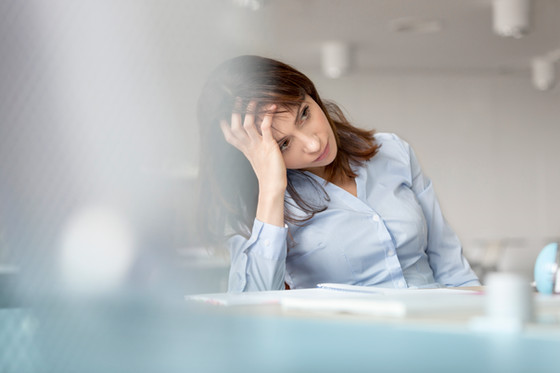 Could Adrenal Fatigue Be Causing Your Weight Gain
