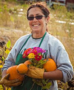 Farmer Maria