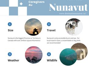 Fun Facts: Nunavut