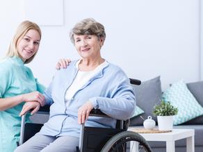 Benefits of Elderly Companionship