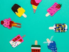 Ice Cream Fans