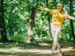 3 Exercises to Improve Balance