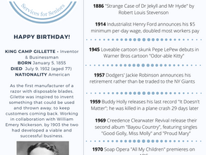 Jan. 5: This Day in History