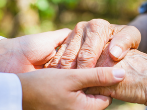 3 Signs that your parent may need home care support