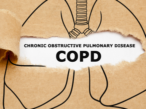 COPD and the Elderly